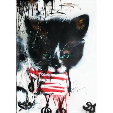 Paul Pussy Cat