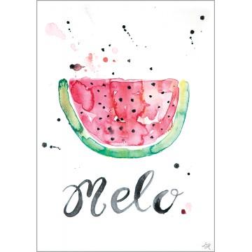 Melo Melone